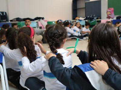 ACOES PROTAGONISTAS - Acolhimento dos Estudantes em Itapevi Ensino Fundamental Anos Iniciais 2019 (7)