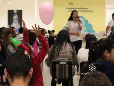 ACOES PROTAGONISTAS - Acolhimento dos Pais e Responsaveis em Itapevi Ensino Fundamental Anos Iniciais 2019 (2)
